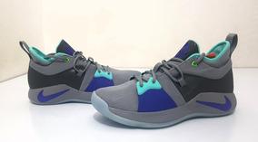 Tênis Nike Pg 2 Pure Platinum - 42