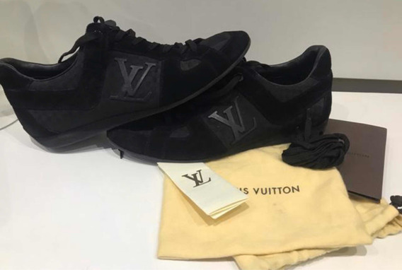 Tênis Louis Vuitton Original