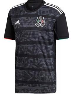 Jersey Playera Mexico 2019 2020 Seleccion Mexicana La Nueva