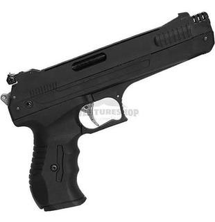 Pistola De Chumbinho, Calibre 5.5