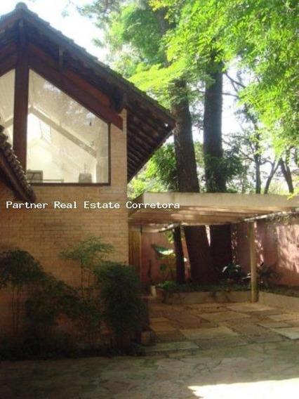 Casa Para Venda Em São Paulo, Morumbi, 4 Dormitórios, 2 Suítes, 5 Banheiros, 6 Vagas - 2292_2-714595