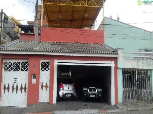 Imagem 1 de 17 de Venda Casa 3 Dormitórios Ponte Grande Guarulhos R$ 740.000,00 - 29947v