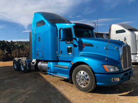 Tractocamion Kenworth T660 2010
