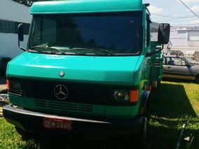Mercedes Benz 710