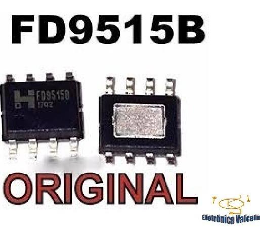 4pçs Ci Fd9515b Fd9515 Aliment. Lnb Tuner 13/18v