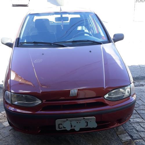 Fiat Palio El