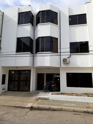 Arrienda Edificio En El Centro