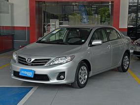 Toyota Corolla Corolla Xli 1.6 2014