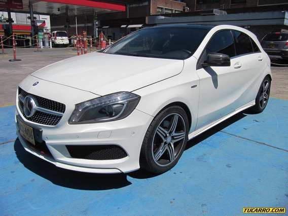 Mercedes Benz Clase A 250 Sport