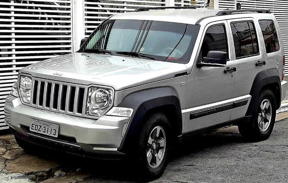 Jeep Sport Blindado