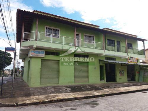 Casa Com 3 Dorms, Bom Jesus, Contagem - R$ 750 Mil, Cod: 160 - V160