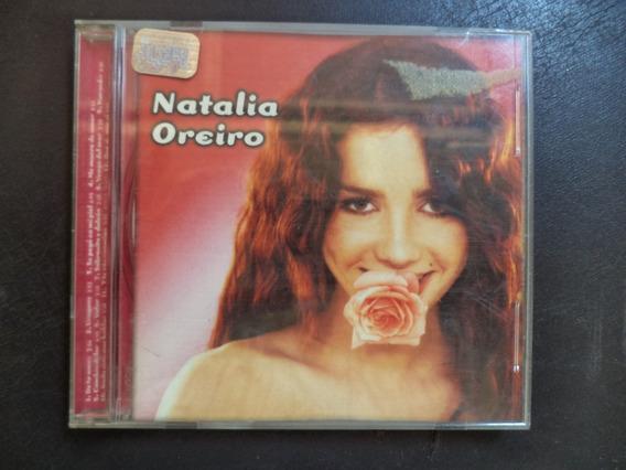 Natalia Oreiro Cd Excelente Duncant