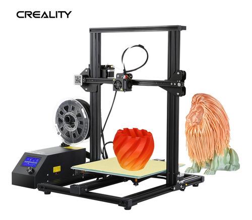 Creality 3d Cr-10s Auto-montaje 3d Diy Impresora 300 * 300 *