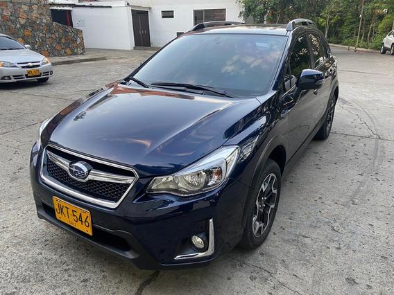 Subaru Xv Full Equipo 4x4