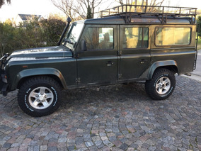 Land Rover Defender 2.5 110 5 Sw Aa
