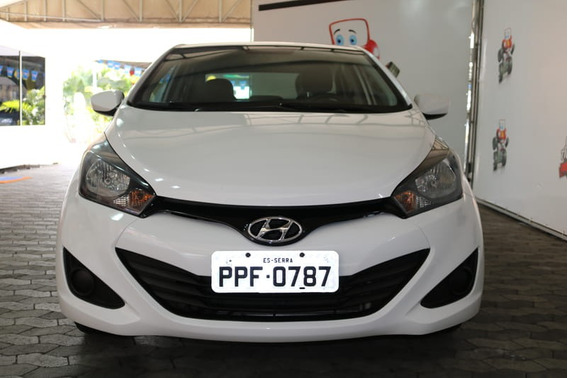 Hyundai Hb20 Comfort Plus 1.0 4p 2015