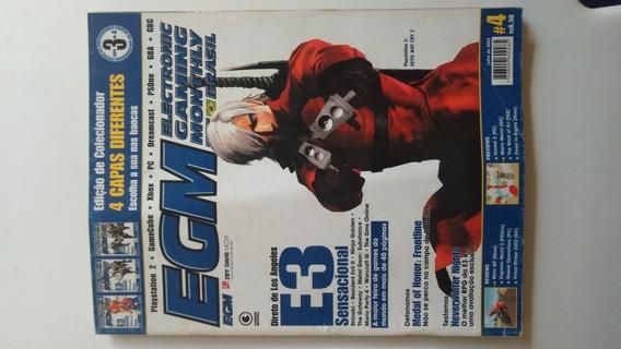 Revista Egm Brasil Ed. 04