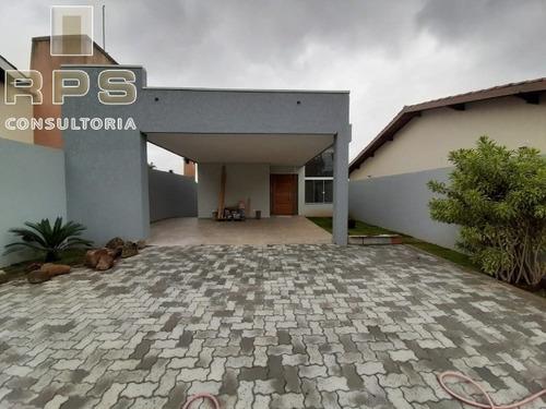 Imagem 1 de 23 de Casa Para Venda - Vila Giglio - Atibaia - Sp . - Ca00912 - 69586833