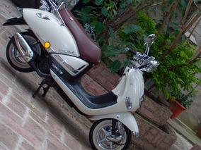 Italika Vitalia 125 Como Nueva