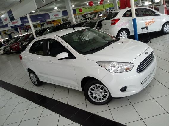 Ford Ka Sedan 1.5 Se
