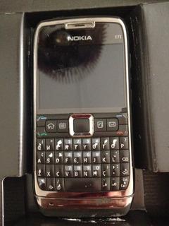 Celular Nokia E71