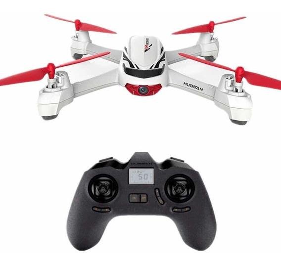 Drone Hubsan H502e - Gps 720p Return To Home