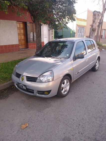 Renault Clio Luxe 1.6 2006