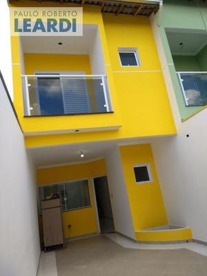Casa Assobradada Jardim Itapura - São Paulo - Ref: 508977