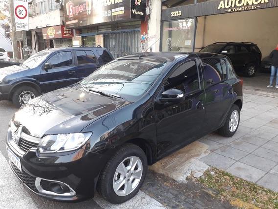 Renault Sandero 2019 1.6 Privilege Pack 105cv Nac