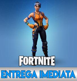 Fortnite Comta 25-50 Skins