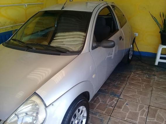 Ford Ka Gl 1.0 2003