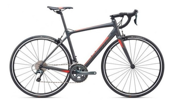 Bicicleta Ruta Giant Contend Sl 2 Año 2019 Tallas M Y Ml
