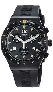 En Hombre Relojes Para Reloj Swatch Deportivo qUMzVpS