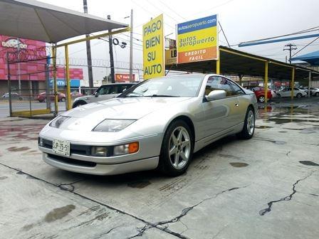 Nissan 300 Zx 1991