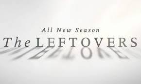 The Leftovers 2 Temporadas Audio Latino Dvd