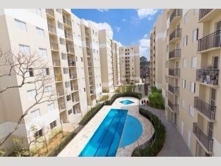 Apartamento A Venda No Bairro Parque São Lucas Em São - 404-1