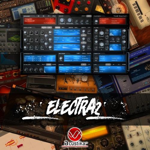 Tone2 Electra2 | Vst Au | Presets + Soundbanks2