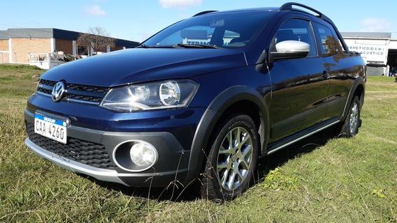 Volkswagen Saveiro 1.6 Cross Gp Cd 101cv 2016