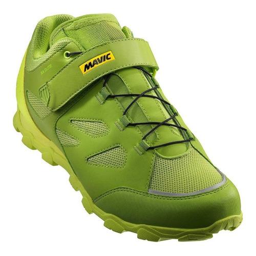Zapatillas Mavic Xa Elite Para Mtb En Promoción