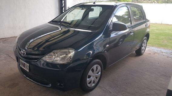Toyota Etios 1.5 Xl 44520482