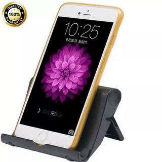 Suporte Base Mesa Celular Tablet Smartphone Hoje Promoçao Sc