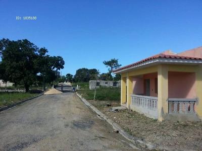 Solares Baratos Con Facilidades De Pagos En Villa Mella