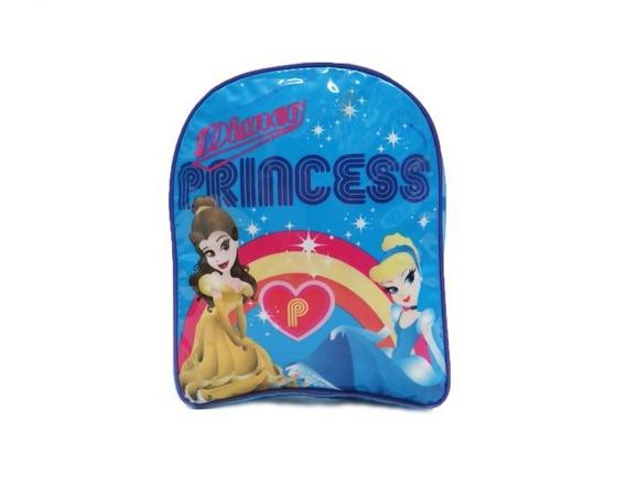 Mochila De Espalda Colegial Princesas 03747 -children
