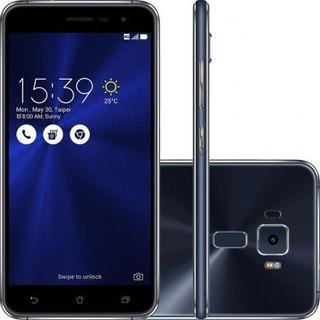 Smartphone Asus Zenfone 3 Ze520kl Dual Chip Com Te