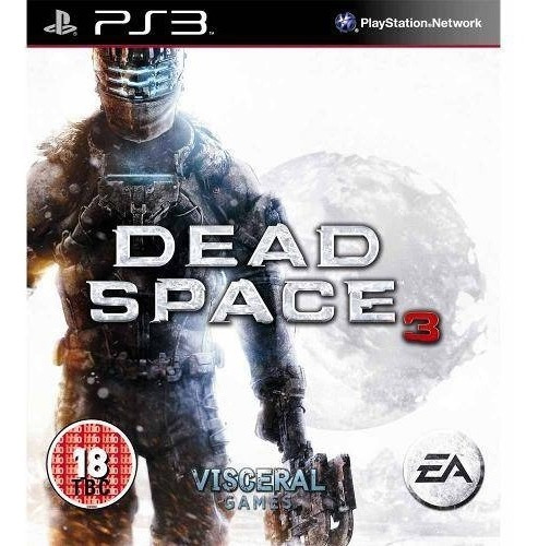Dead Space 3 Ps3 Digital Psn Envio Na Hora