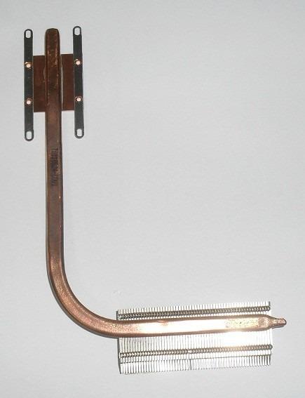 Dissipador P/ Notebook Cce Iron 745 B+ Usado.