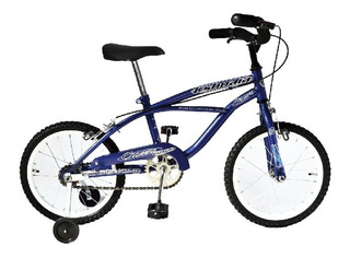 Bicicletas Playeras Rdo 14 Niños Y Niñas Ushuaia