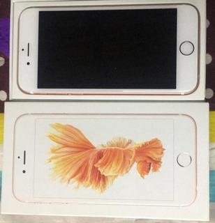iPhone 6s 32gb, 100% Original Nuevo