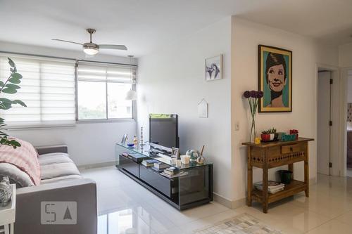 Apartamento À Venda - Vila Olímpia, 2 Quartos,  67 - S892786495