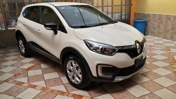 Renault Captur 2018 Nuevecita